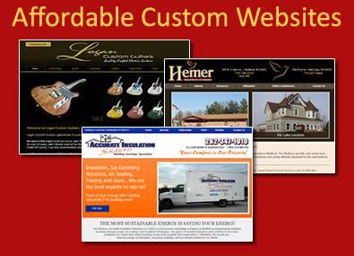 Badgerland Marketing and Website Design | Custom Website
