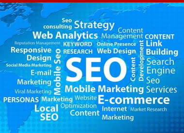 Wisconsin Search Engine Optimization and Internet Search Experts